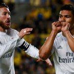 La polémica entre Casemiro y Ramos que calienta el vestuario blanco