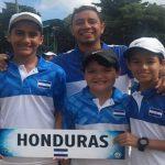 Tenistas U-12 viajan a Bolivia para competir en la Copa COSAT