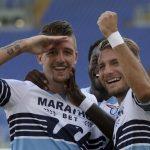 Milinkovic-Savic e Immobile renuevan con la Lazio hasta 2023