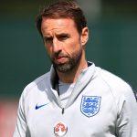 Gareth Southgate renueva con Inglaterra hasta el 2022