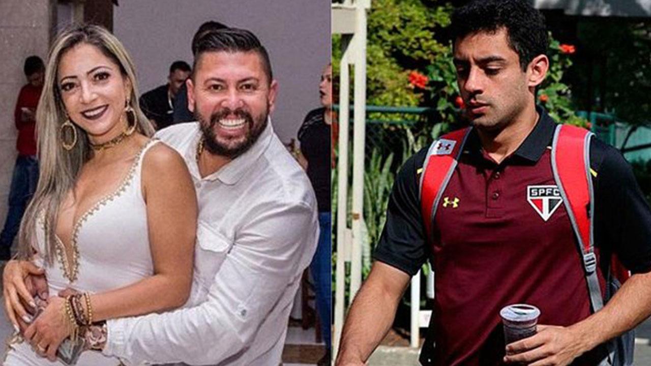 ¿Violación o infidelidad? Aclaran asesinato de futbolista brasileño