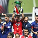 Cruz Azul vence a Monterrey y conquista la Copa MX 2018 (VÍDEO)
