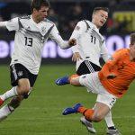 Portugal, Inglaterra, Holanda y Suiza jugarán la Final Four de la Liga de las Naciones