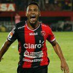 Con golazo de Alex López, Alajuelense está en la final de Costa Rica (VÍDEO)