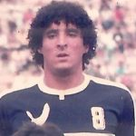 Falleció el exmediocampista brasileño de Motagua Geraldo Da Silva