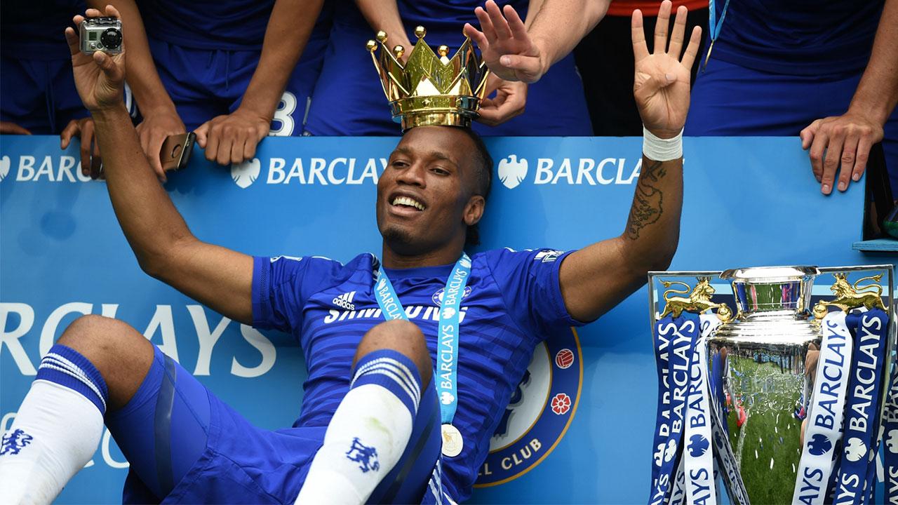 Didier Drogba anuncia su retiro del fútbol tras 20 años de carrera
