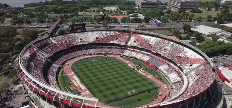 Oficial: La final de la Copa Libertadores se jugará fuera de Argentina
