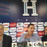 Honduras confirma amistoso con Panamá en Tegucigalpa (VÍDEO)