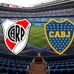 La final entre River y Boca se jugará en el Santiago Bernabéu el 9 de diciembre