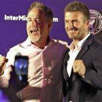 Miami autoriza que David Beckham construya su estadio