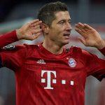 Lewandowski se une al club de los 50 goles en Champions League