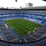 El partido entre River y Boca podría ser en el Santiago Bernabéu