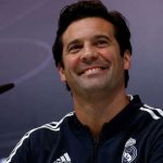 Santiago Solari deja de ser entrenador interino del Real Madrid