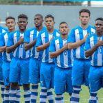 La Sub-20 de Honduras debuta hoy ante República Dominicana en el Premundial