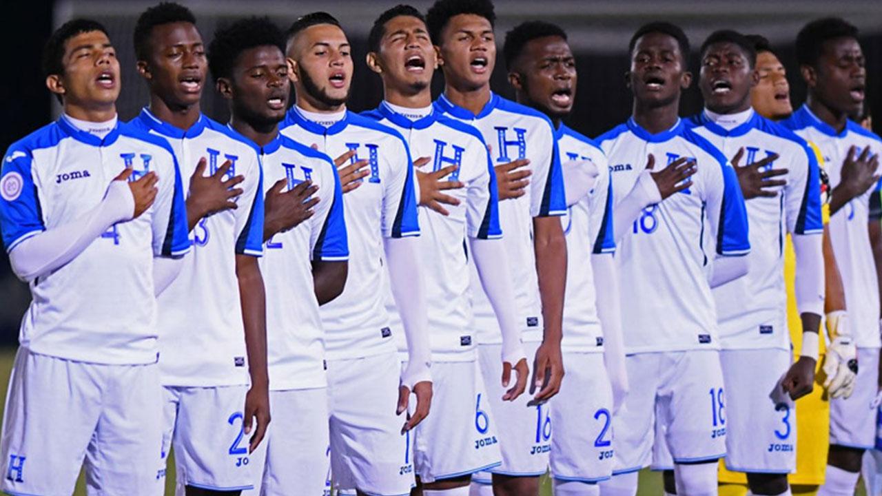 Clasificados Al Mundial Sub 20: FIFA Felicita A Honduras Por Su Clasificación Al Mundial