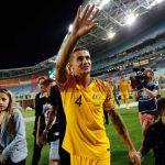 Se va una leyenda: Tim Cahill se retira de la selección de Australia (VÍDEO)