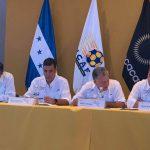 Reeligen en Honduras al presidente de la Uncaf