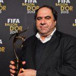 FIFA suspende al presidente de la Federación Afgana por abuso sexual