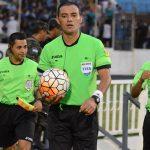 La final entre Olimpia y Motagua será dirigida por árbitros hondureños