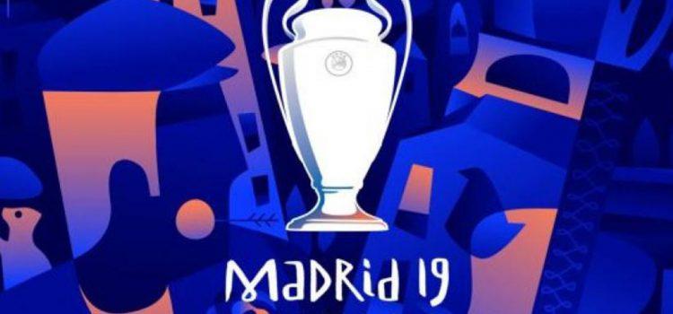 Así quedaron los octavos de final de la Champions League