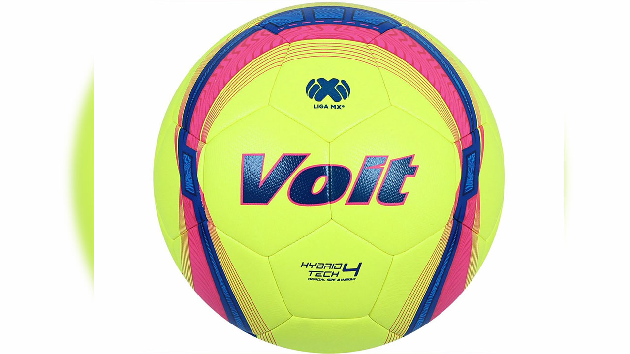 8ee8ddabce8b9 En honduras se jugará con el mismo balón de la liga mexicana jpg 1280x720  Balon oficial