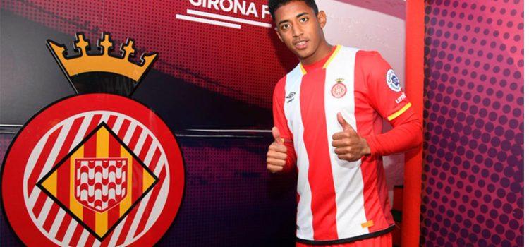 """""""Choco"""" Lozano regresaría al Tenerife de segunda división"""