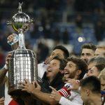 Mira el error que tiene la Copa Libertadores