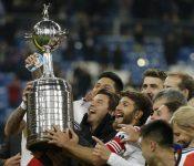 El error que tiene la Copa Libertadores