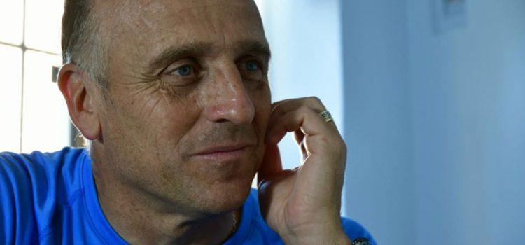 Fabián Coito podría ser el nuevo entrenador de Honduras