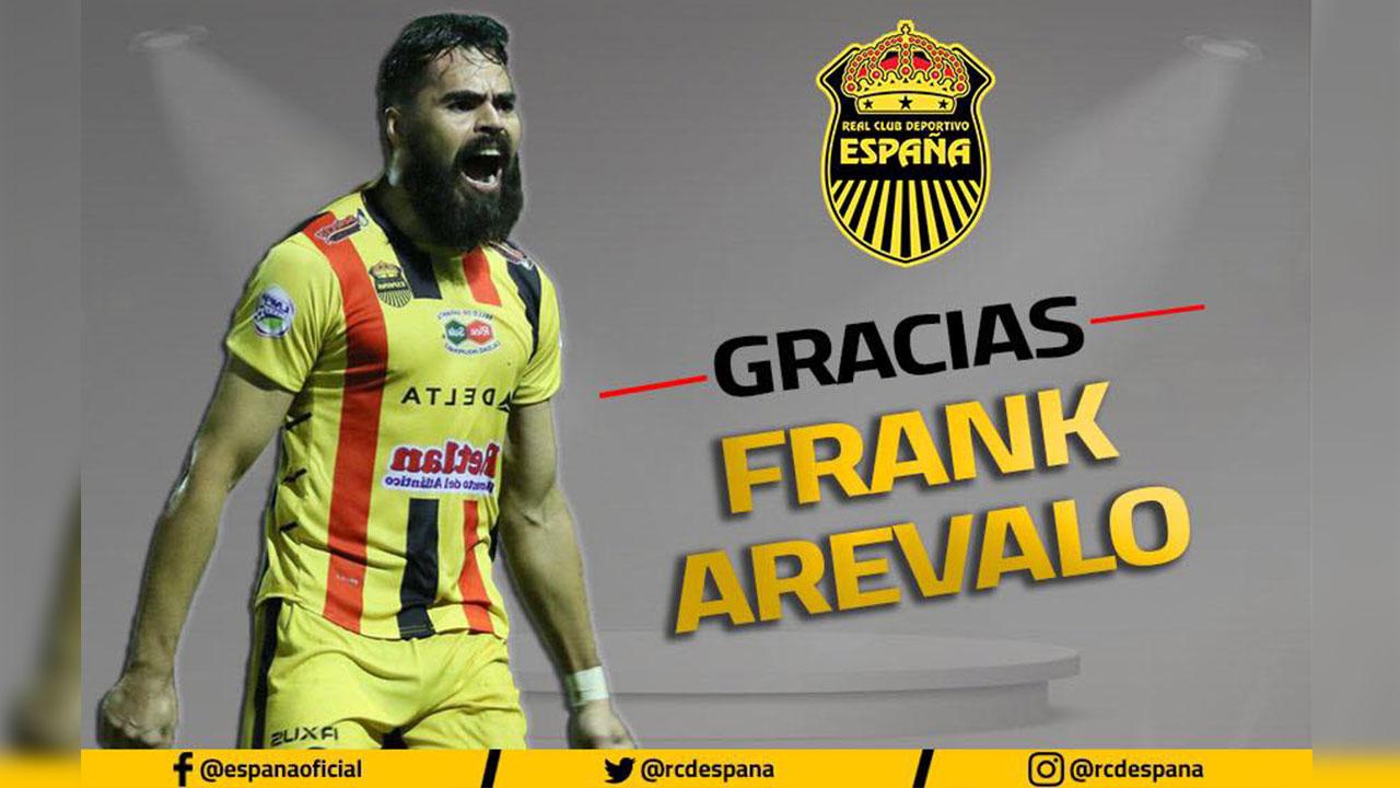 ¡Barrida en el Real España!