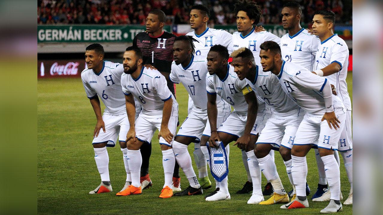 Partidos contra Panamá y Chile dejaron pérdidas para Honduras