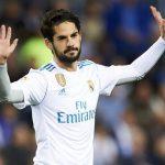 Chelsea ofrece 77 millones de euros por Isco