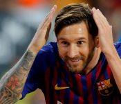 Messi compra un avión en 15 millones de dólares