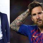 ¡OFICIAL! Agente de FIFA comenzó contactos para llevar a Messi al fútbol italiano