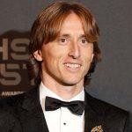 «The Guardian» nombra a Luka Modric mejor futbolista del año