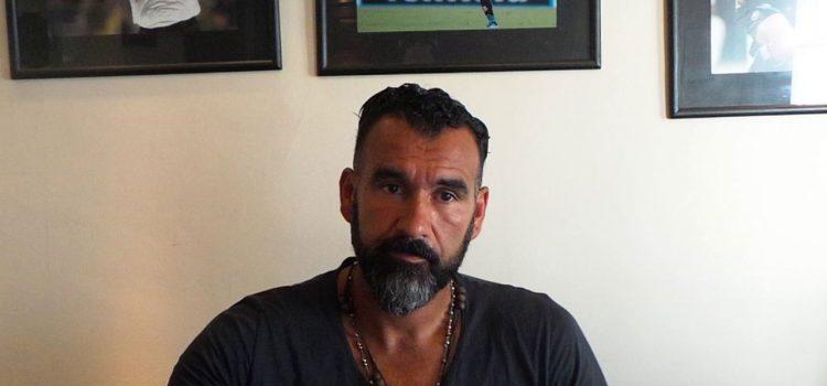 Robert Lima nuevo entrenador del Juticalpa