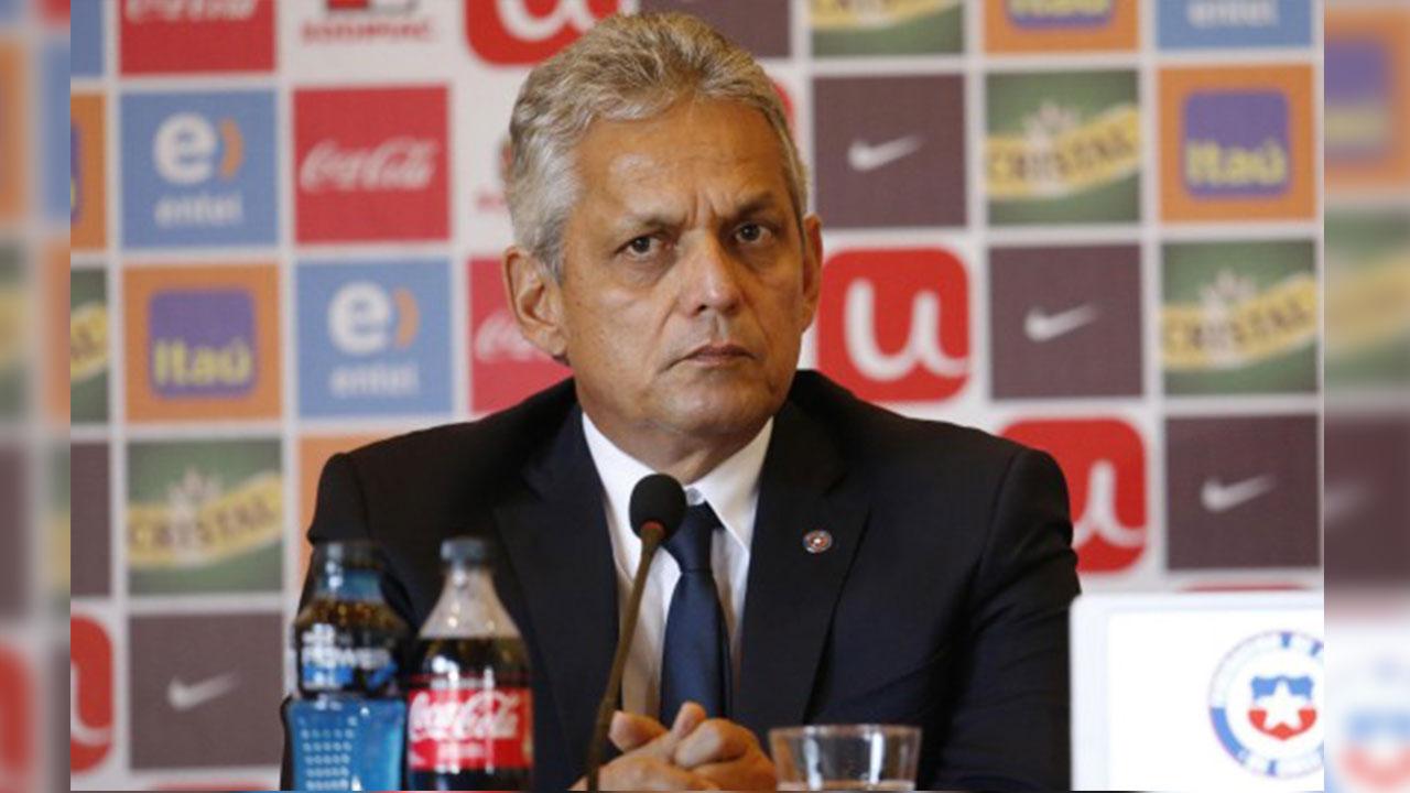 Falleció la mamá del entrenador Reinaldo Rueda