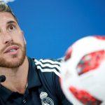 Sergio Ramos: «Llevamos cinco años sin Mourinho y lo hemos ganado todo»