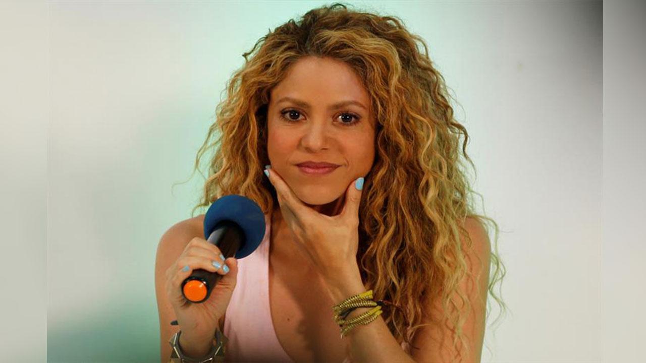 Fiscalía española presenta querella contra Shakira por seis delitos fiscales