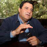 Alberto Chedrani: «Pavón nunca me comentó que estuviera enfermo»