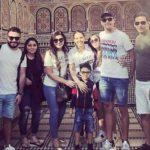 Keylor Navas disfruta de unas exóticas vacaciones en Marruecos (VÍDEO)