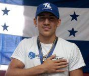 ESPN nombra al hondureño Teófimo López prospecto del año del boxeo mundial