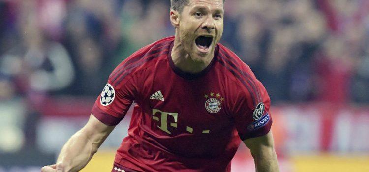 Presidente del Bayern quiere a Xabi Alonso como entrenador