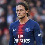 El PSG envía a Rabiot con el equipo reserva