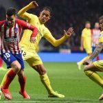 Girona y el «Choco» Lozano eliminan al Atlético de la Copa del Rey