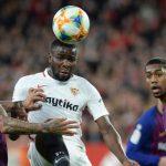 ¡Sorpresa! El Sevilla derrota al Barcelona en la Copa del Rey
