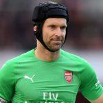 Petr Cech se retirará del fútbol al final de la presente temporada