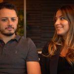 ¡»Chicharito» Hernández será papá! (VÍDEO)