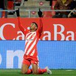 """Gol de """"Choco"""" Lozano rescata empate para el Girona en la Copa del Rey"""