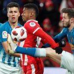 Girona y Lozano se lo juegan todo ante el Atlético de Madrid